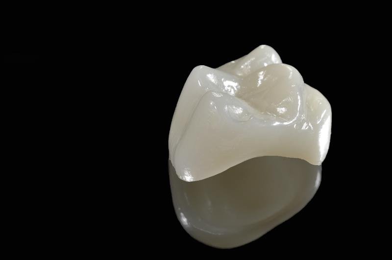 Porcelain Crowns in Bolingbrook, IL
